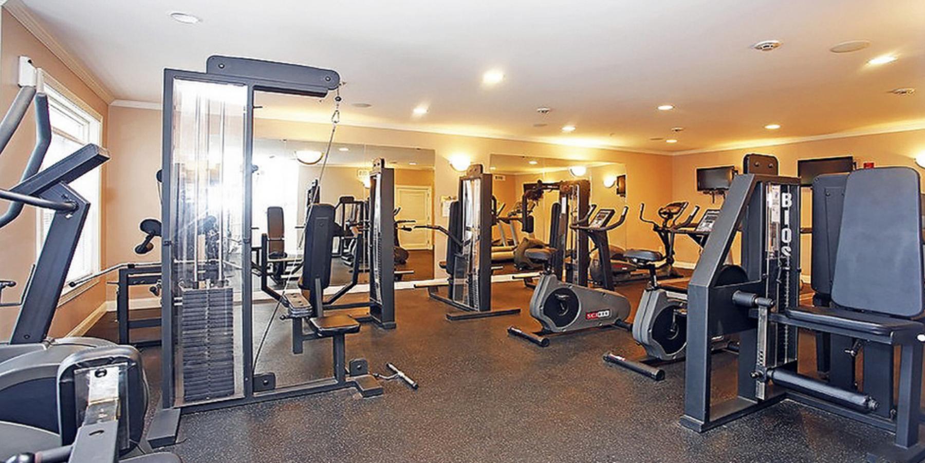 8 - Gym Area copy
