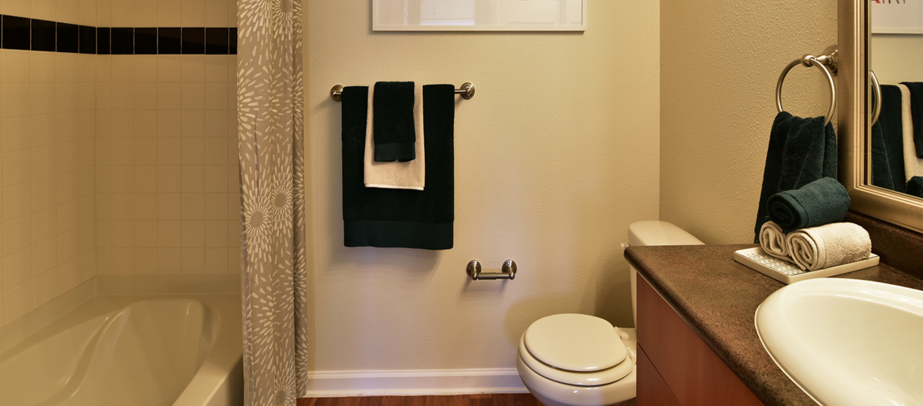 14 - Apartment Bathroom copy 2