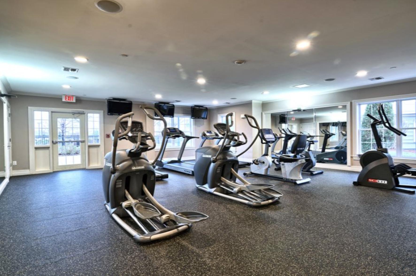 11 - Fitness Center 2