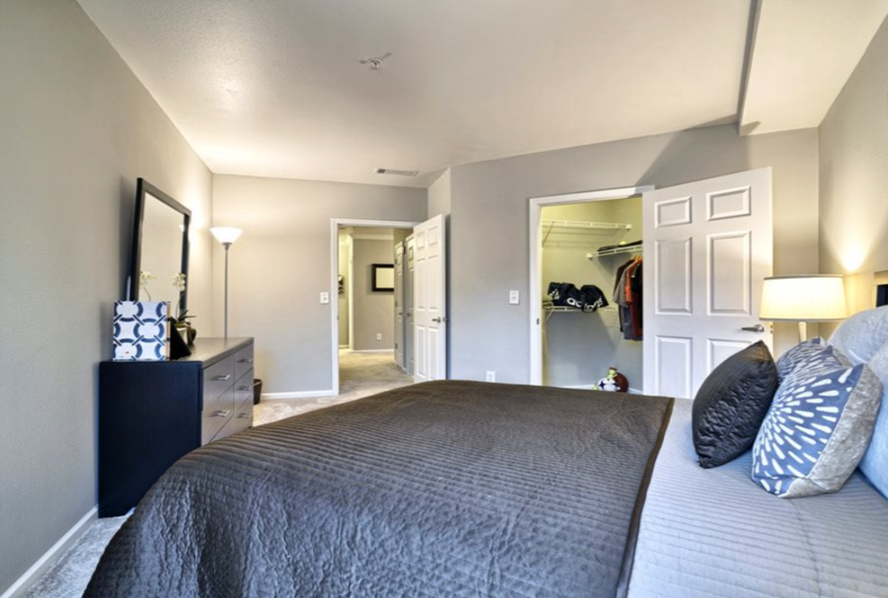 20 - Typical Bedroom