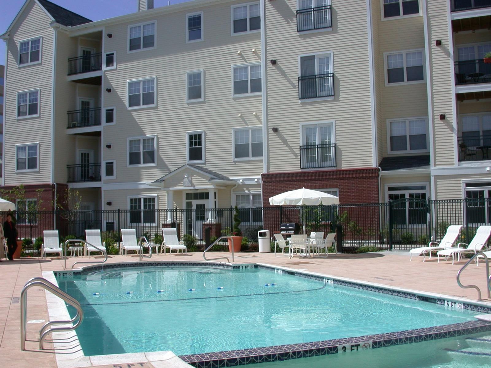 8 - Pool Area