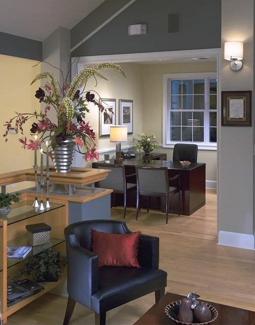 2 - Wheeler Hill - Club House Office